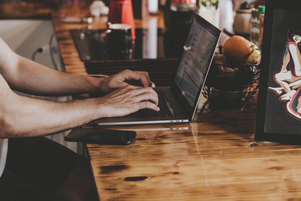 כתיבה לקידום אתרים