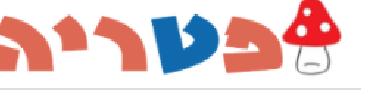 www.pitria.com אחד מאתרי הבידוק המובילים בישראל