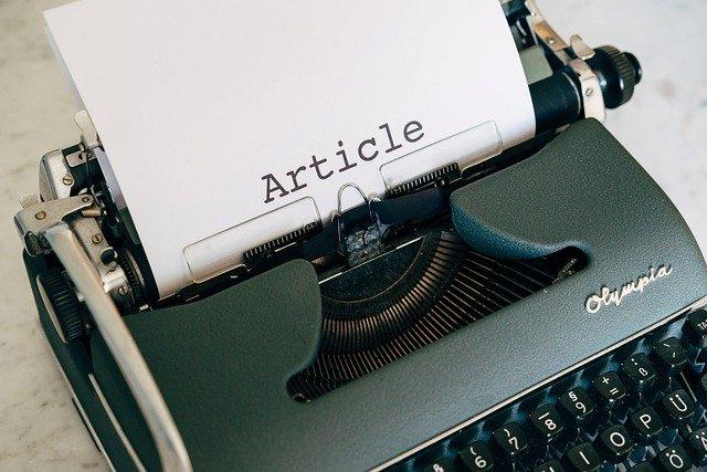 פרסום מאמרים באתרי תוכן בשנת 2021